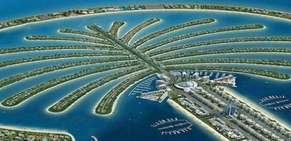 Dubai Jumeirah Zabeel Saray