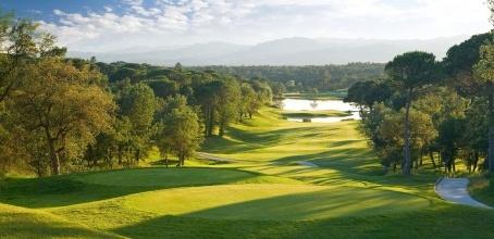 Play PGA Catalunya - Spain`s No1 Golf Course