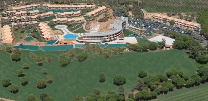Vila Sol Resort and Spa